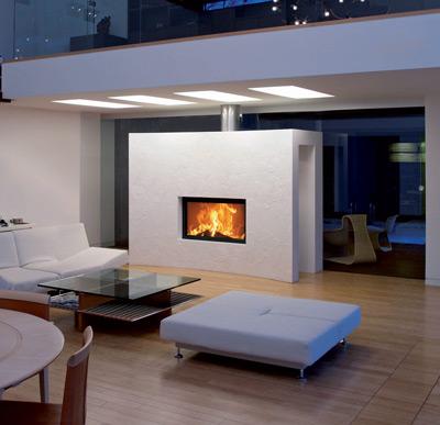 conduit de fum es et conduit de raccordement nature et. Black Bedroom Furniture Sets. Home Design Ideas