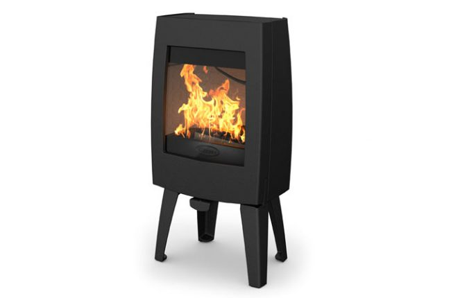 po le bois dovre sense 303 nature et feu. Black Bedroom Furniture Sets. Home Design Ideas