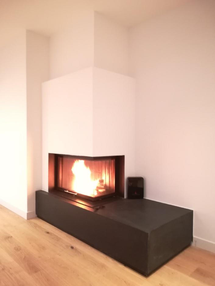 que faire de son ancienne cheminée ? - nature et feu - poêles à bois