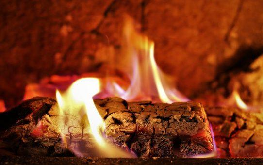 cheminée réchauffement climatique